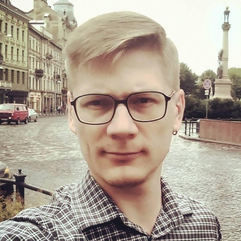 Віктор Гаврилюк
